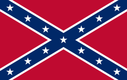 Ist die Südstaatenflagge in euren Augen rassistisch?