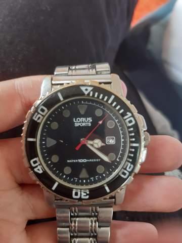 Ist die Uhr was wert?