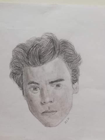- (zeichnen, Zeichnung)