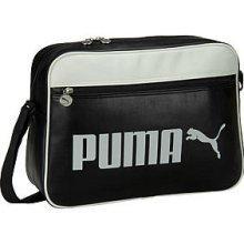 puma tasche schwarz