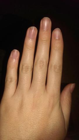 Hand - (Hand, Geschlecht)