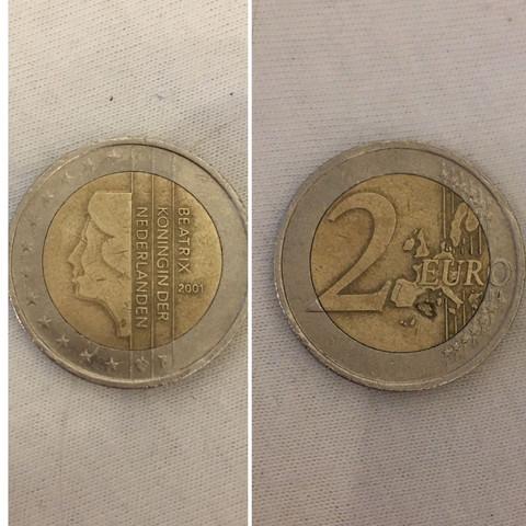 Ist Diese 2 Münze Viel Wert Münzen Münzwert