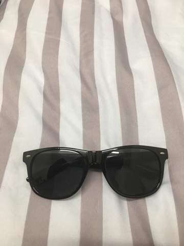 Ist diese Brille gleich wie die klassische von Ray Ban?
