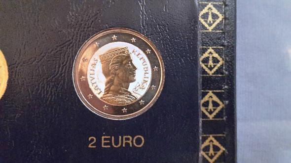 Ist Diese Euro Münze Selten Sammeln Münzen Sammlung