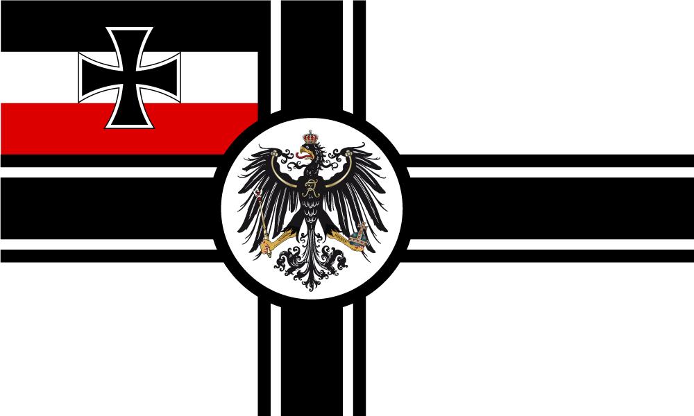 Ist diese Flagge erlaubt in Deutschland? (Recht, Deutsches