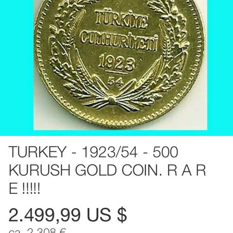 Hab ich im internet gefunden - (Gold, Sammler, Münze)