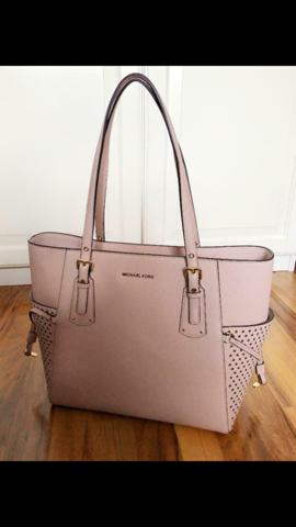 Ist diese Michael Kors Tasche echt oder ein Fake? (Mode