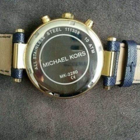 Original ?  - (Uhr, michael-kors)