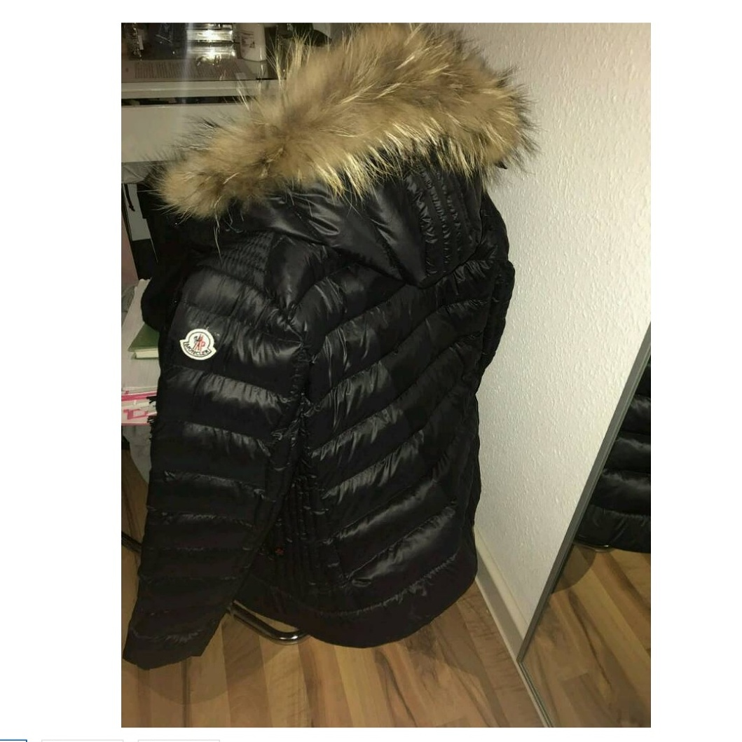 ist diese moncler daunenjacke warm genug f r den winter. Black Bedroom Furniture Sets. Home Design Ideas