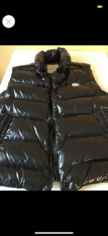 Ist diese Moncler Jacke Orginal?