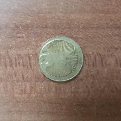 Hat diese Münze einen Wert? - (Geld, Wert, Gold)