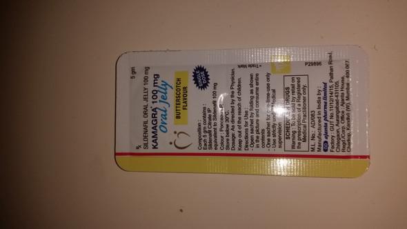 kamagra oral jelly keine wirkung