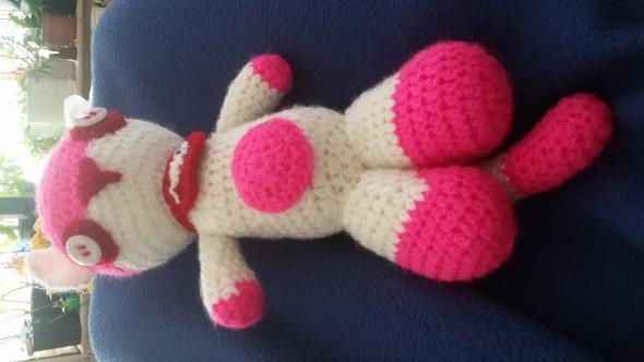 Ist diese Puppe verflucht? (Puppen)