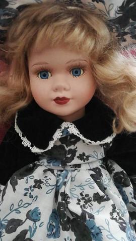 Bild Puppe