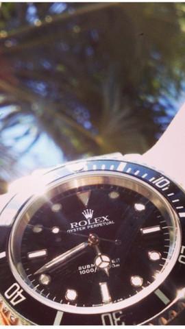 Bild 1  - (Uhr, Rolex)