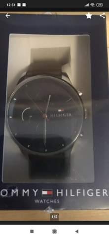 Ist diese Uhr fake?