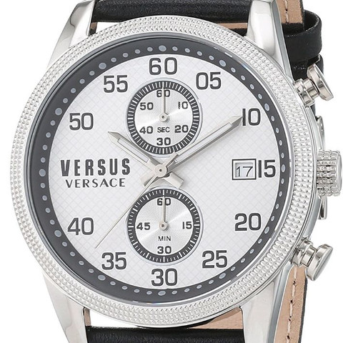 ..... - (Uhr, Versace, versus)