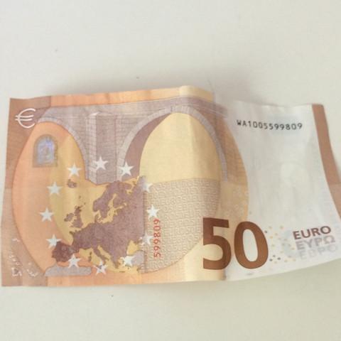 Seriennummer  - (Euro, Sammler, Seriennummer)
