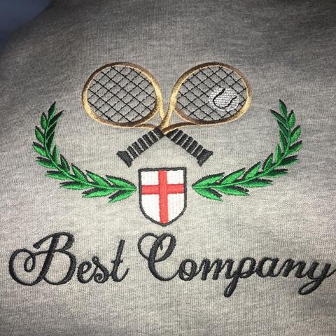 """Ist dieser """"Best Company"""" Sweater Original?"""