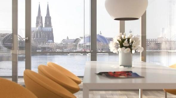 ... - (Immobilien, Köln, Lage)