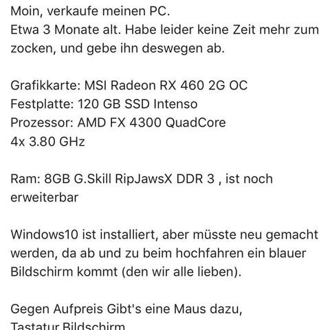 Computer   - (Computer, PC)