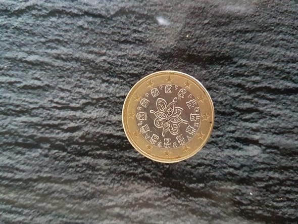 Ist Dieser Euro Was Wert Geld Münzen