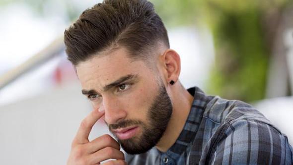 Carrasco - (Männer, Haarschnitt)