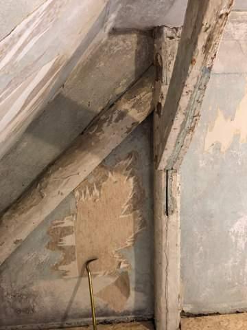 - (Holz, heimwerken, reparieren)