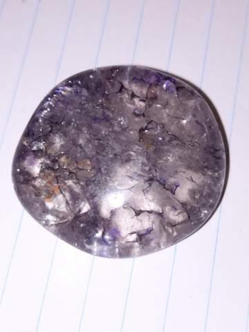 Ist dieser Kristall echt?
