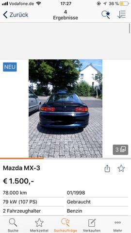 - (Auto, Auto und Motorrad, Gebrauchtwagen)