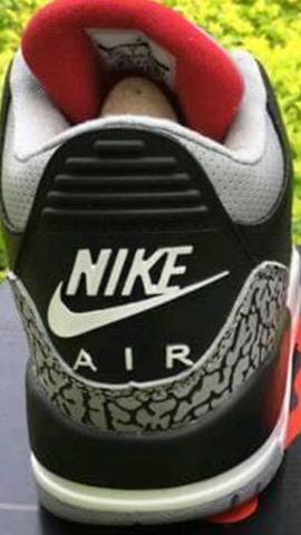 Ist dieser Nike ein Plagiat? (Schuhe)