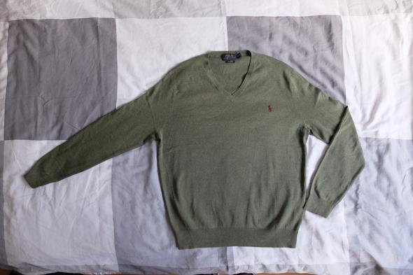 128c1094b9fa Ist dieser Polo Ralph Lauren Pullover eine Fälschung oder ein Original   (Mode, Männer, Geschenk)
