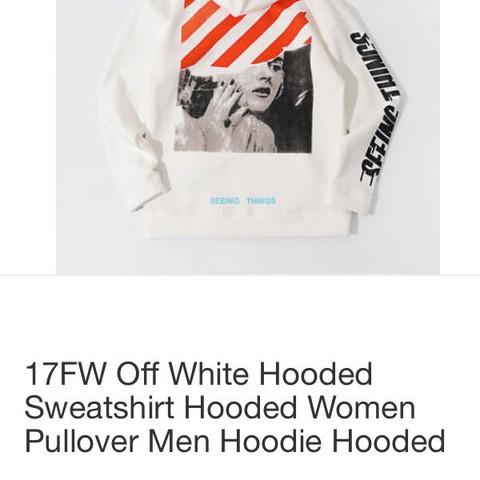 Ist dieser Pulli Fake? - (Mode, Kleidung, eBay)