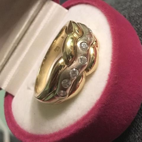 Ring verkleinern lassen