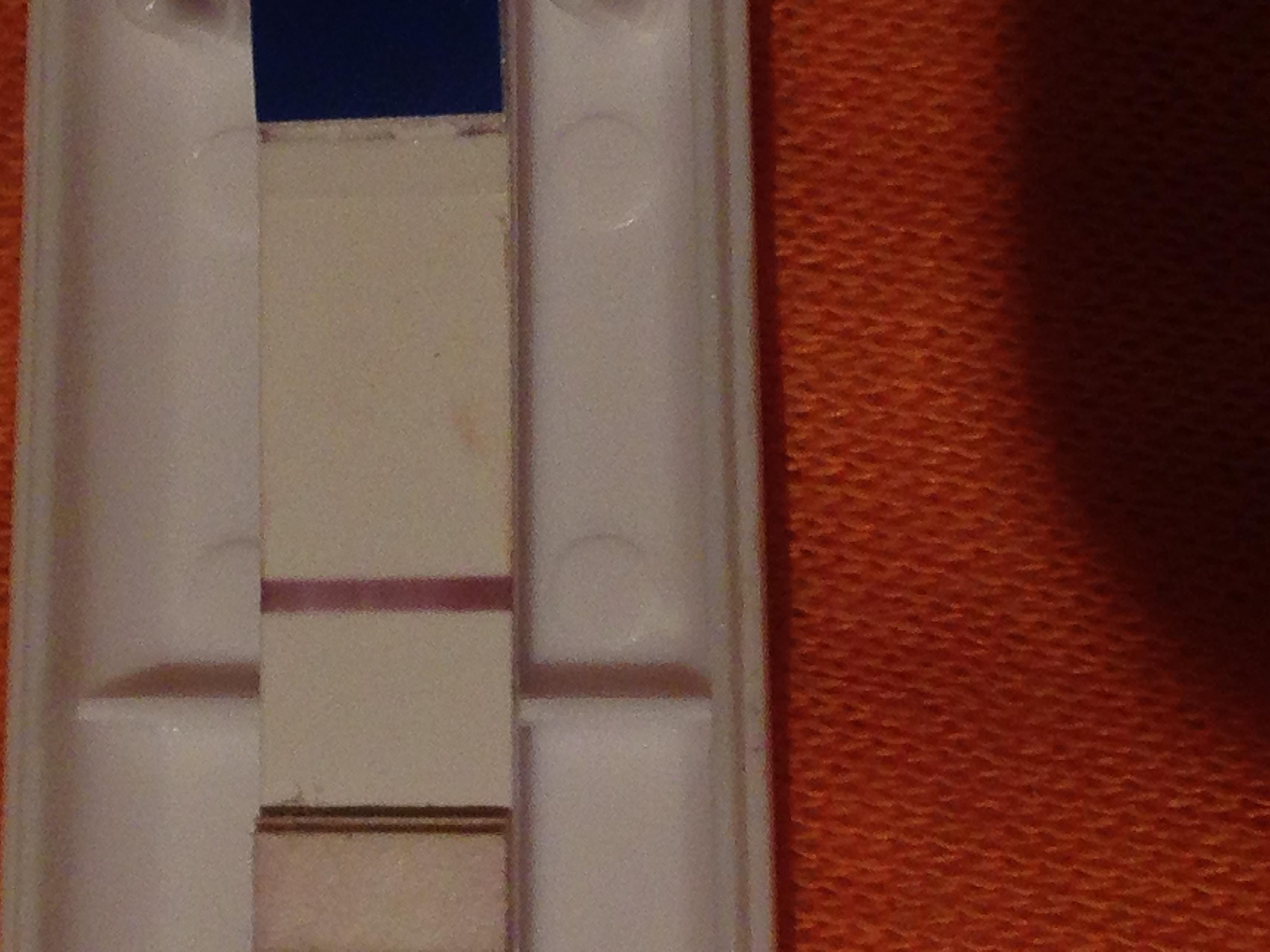 Ist dieser Schwangerschaftstest negativ? (Pille)