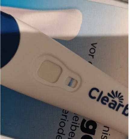 - (Schwangerschaft, schwanger)