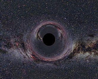 Schwarzes Loch - (Bilder, Astronomie, schwarzes-loch)