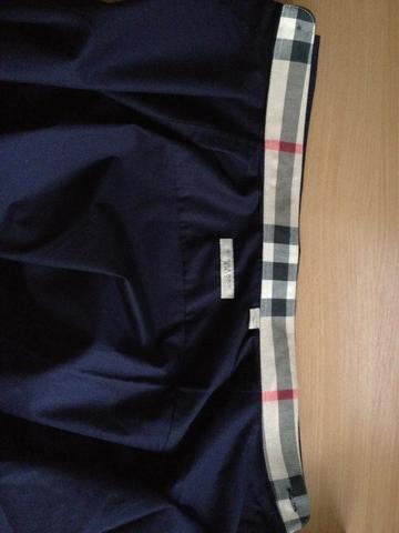 Burberry mantel herren ebay