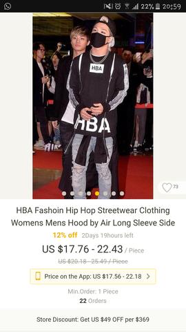 Hier - (Mode, Klamotten, hba)