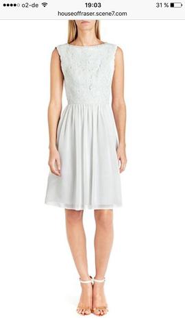 Dieses Kleid - (Kleid, Hochzeit)