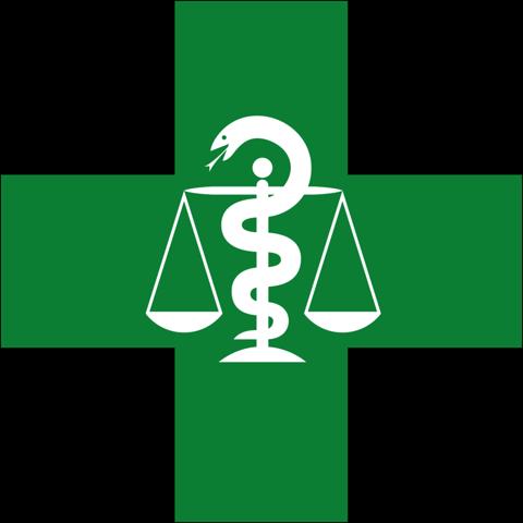 - (Rechtsanwalt, Logo, Lizenz)