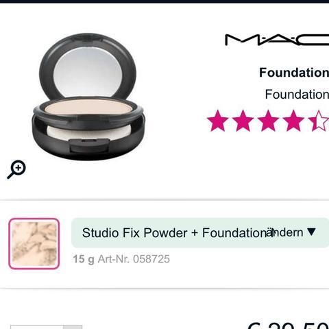 Das ist das Produkt.  - (Beauty, Frauen, Bilder)
