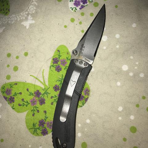 Ist dieses Messer noch legal in Deutschland? (Recht ...
