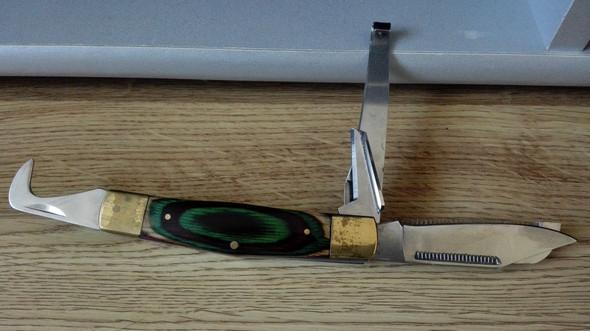 Messer - (Messer, Industrie, Stahl)