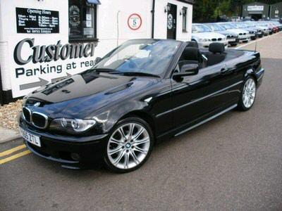 ist ein bmw 318ci coupe bj 2000 01 g nstig in der. Black Bedroom Furniture Sets. Home Design Ideas