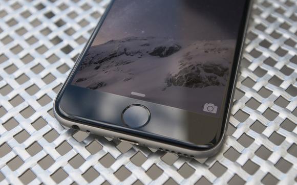 Iphone  Home Button Funktioniert Nicht Mehr
