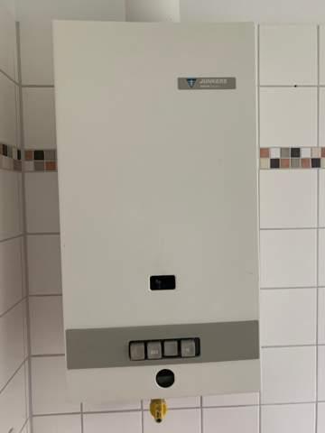 Ist ein Gasdurchlauferhitzer für warmeswasserversorgung im Bad Gut oder schlecht?