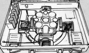 Dream Machine (Traumkoffer) - (Traum, Science Fiction, Inception)