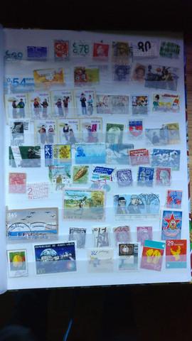Bild 2 - (Geld, Post, Brief)