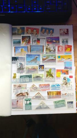 Bild 7 - (Geld, Post, Brief)